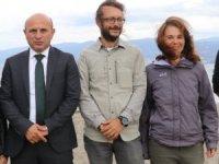 """Gündüz: """"Marmara denizi medeniyetleri buluşturdu"""""""