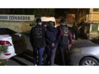 Terör operasyonunda gözaltına alınan HDP ilçe başkanları serbest