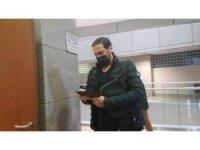 Sırp mankenin darp dava dosyası uzlaştırmaya gönderildi