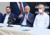 Gültak'tan Akdeniz için 'pozitif ayrımcılık' vurgusu