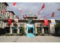"""İstanbul Valisi Ali Yerlikaya : """"65 yaş üstü aşılamada üçüncü dozda yüzde 75'e geldik"""""""