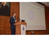 """Prof.Dr. Akdoğan, """"İki doz Biontech olanlar için 1 doz TURKOVAC aşısı çalışmalarına da başlayacağız"""""""