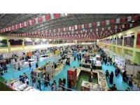 Uluslararası Kitap ve Kültür Fuarı'na 5 günde 50 bin ziyaretçi