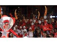 Cumhuriyet'in 98. yılı Aliağa'da coşkuyla kutlanacak