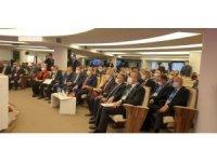 Başkan Büyükkılıç TBB encümen ve meclis toplantılarına katıldı