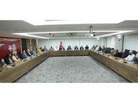 AK Parti İzmir vites artırıyor