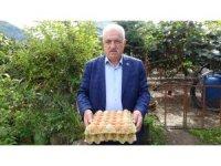 Uzunlar'dan 'yumurta fiyatı' açıklaması