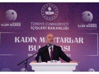 """İçişleri Bakanı Soylu: """"10 büyükelçi ve o ülkelerde Türkiye'nin gücünü bir vesile ile görmüş oldular"""""""