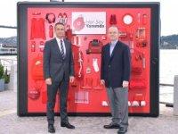Vodafone'dan e-ticarette 3 yılda en büyük 3 oyuncudan biri olma hedefi
