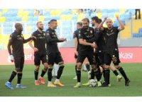 Ziraat Türkiye Kupası 3. Tur: MKE Ankaragücü: 2 - Somaspor: 0