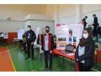 Bingöl'de 4006 TUBİTAK Bilim Fuarı açıldı