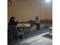 Şuhut Kadın Kültür Evi'nde 'Kur'an-ı Kerim Harfleri ve İsimleri' konulu eğitim