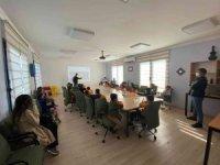Beyoğlu'nda 30 bin öğrenciye oyunlarla geri dönüşüm eğitimi
