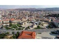 Sivas'a gelen turist sayısı arttı