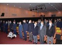 Gerze'de Muhtarlar Çalıştayı, İstişare Toplantısı
