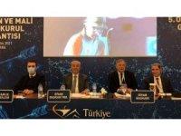 Türkiye Okçuluk Federasyonu'nda Abdullah Topaloğlu yeniden başkanlığa seçildi