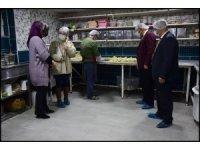 Yozgat'ta işletmelere gıda denetimi