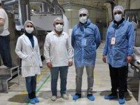 Sungurlu'da 'Gıda seferberliği' başlatıldı
