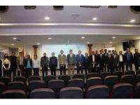 Van Cumhuriyet Başsavcılığı Koruma Kurulu yılın son toplantısını yaptı