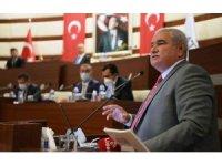 ATSO Ekim Meclisi yapıldı