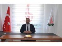 Bilecik Belediyeler Birliği müdürlüğüne asaleten atandı