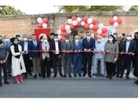 Şanlıurfa'da ŞURKAV Gençlik Merkezi açıldı