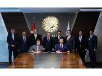 Cumhurbaşkanı Erdoğan, TOGG'un bataryasını üretecek SiRo'nun heyetini kabul etti