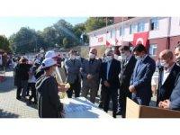 Yukarıtaşçılı Ortaokulu TÜBİTAK 4006 Bilim Fuarı açılışını gerçekleşti