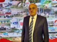 Konya Pancar Ekicileri Kooperatifinde yeni başkan Ramazan Erkoyuncu oldu