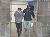 İzmir'de örgüt adına yardım toplayan 2 FETÖ şüphelisi tutuklandı