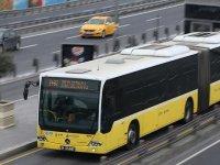 Sağlık çalışanları için 'ücretsiz toplu taşıma' hakkında süre uzatıldı