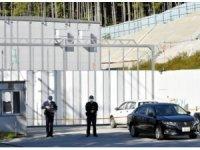 Japonya'da tünel çöktü: 1 ölü