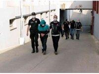 Apart otelde uyuşturucu satışına polis engeli
