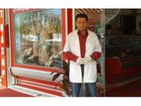 Aydın Kasaplar Odası Başkanı Kadı, kayıtsız hayvan alım-satıma sert çıktı