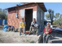Ankara'dan Manyas'ın kırsalına taşıyan tutku