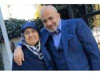 Murat Sancak'ın annesi vefat etti
