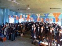 Hisarcık AK Partide İlçe Danışma Meclisi Toplantısı