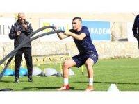 """Karim Hafez: """"Hiçbir maç Süper Lig'de kolay değil"""""""