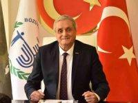 Başkan Bakkalcıoğlu'nun 29 Ekim Cumhuriyet Bayramı mesajı