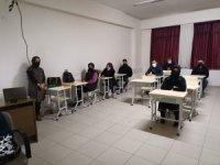 Gıda ve su sektörü çalışanlarına yönelik hijyen eğitimi