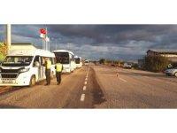 Balıkesir'de jandarmadan tarihi eser ve asayiş operasyonu