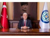 Başkan Gürün, Cumhuriyet'in 98.yaşını kutladı