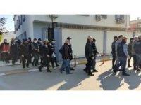 Balıkesir'de FETÖ operasyonları sürüyor