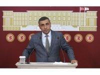 Milletvekili Taşdoğan'dan 29 Ekim kutlaması