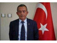 """Tanoğlu: """"Cumhuriyet; milletlimizin bağımsızlık mücadelesine örnek olan Kurtuluş Savaşı sonrasında yeniden dirilişinin adıdır"""""""
