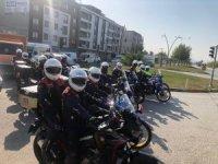 Manisa'da motosiklet denetimine özel ekip