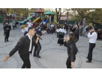 Çankaya'da Cumhuriyet Bayramı kutlamaları başladı