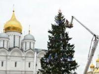 Rusya'dan Paris'e yılbaşı ağacı! Yılbaşı yurtdışı turları