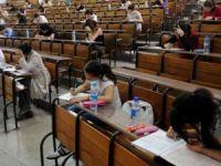 Danıştay, ÖSYM'nin soru yayınlamama kararını iptal etti