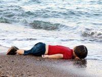 Aylan bebek fotoğrafına gazetecilik ödülü